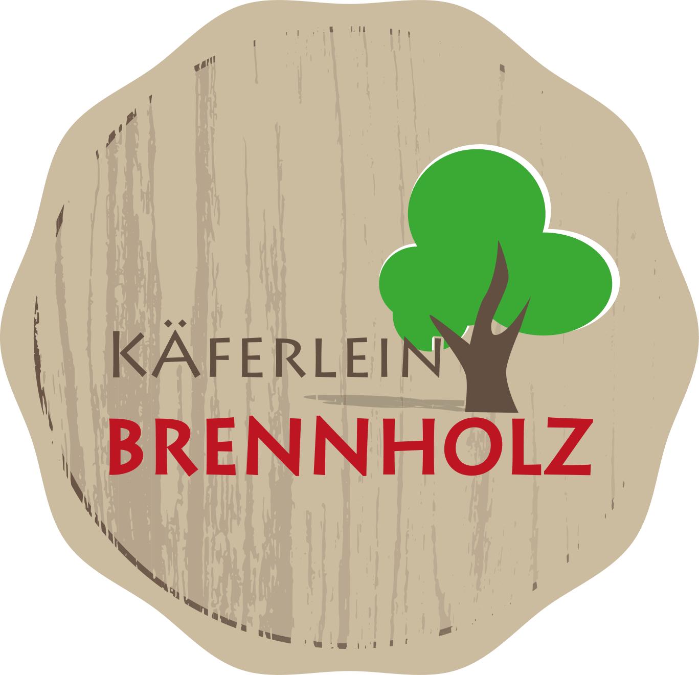 Käferlein Brennholz